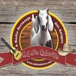 Logo da emissora R�dio Cabrito
