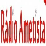 Logo da emissora Rádio Ametista 760 AM