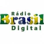 Logo da emissora Rádio Brasil Digital