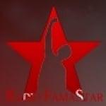 Logo da emissora R�dio FamaStar