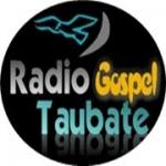 Logo da emissora Rádio Gospel Taubaté