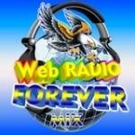 Logo da emissora R�dio Forever Mix