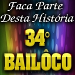 Logo da emissora Rádio Bailôco