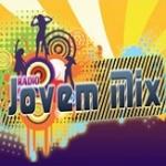 Logo da emissora R�dio Jovem Mix