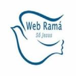 Logo da emissora Webradio Ramá