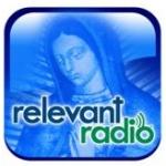 Logo da emissora Radio WNTD Relevant Radio 950 AM