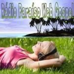 Logo da emissora Rádio Paraíso Web Gospel