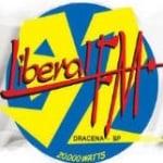 Logo da emissora Rádio Liberal 92.7 FM
