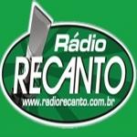 Logo da emissora Rádio Recanto de Curitiba