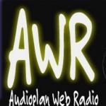 Logo da emissora Audioplan Web R�dio
