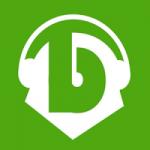 Logo da emissora Rádio Brasil Hits