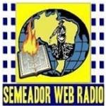 Logo da emissora Semeador Web Rádio