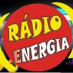 Logo da emissora Rádio Energia