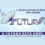Logo da emissora R�dio Futura