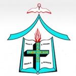 Logo da emissora Trombeta União
