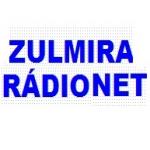 Logo da emissora Zulmira Net