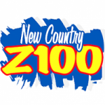 Logo da emissora Radio WOOZ Z100 99.9 FM
