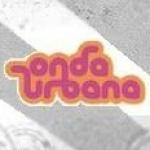Logo da emissora Rádio Onda Urbana