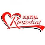 Logo da emissora R�dio Digital Rom�ntica