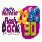 Logo da emissora Webradio Conecta