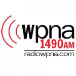 Logo da emissora Radio WPNA 1490 AM