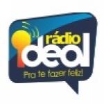 Logo da emissora R�dio Ideal