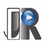 Logo da emissora Rádio Web 1
