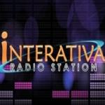 Logo da emissora Rádio Interativa Mix