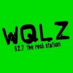 Logo da emissora WQLZ 92.7 FM