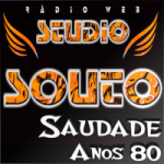 Logo da emissora Rádio Studio Souto - Saudade