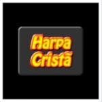 Logo da emissora Rádio Harpa Cristã