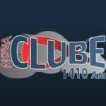 Logo da emissora R�dio Nova Clube 1410 AM