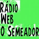 Logo da emissora Rádio Web O Semeador