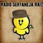 Logo da emissora R�dio Sertaneja Raiz