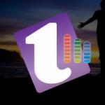 Logo da emissora Rádio Toques de Aruanda