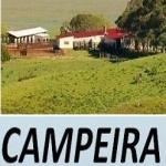 Logo da emissora Rádio Web Campeira FM