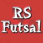 Logo da emissora Web Rádio RsFutsal