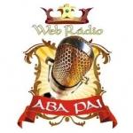 Logo da emissora R�dio Aba Pai
