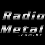 Logo da emissora R�dio Metal