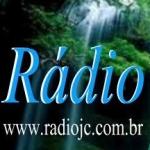Logo da emissora Rádio JC