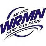 Logo da emissora Radio WRMN 1410 AM
