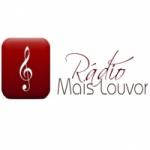 Logo da emissora Rádio Mais Louvor