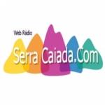 Logo da emissora Web Rádio Serra Caiada