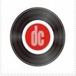 Logo da emissora Rádio Dance Classics Brasil