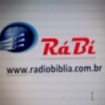Logo da emissora Rádio Bíblia