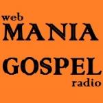 Logo da emissora R�dio Mania Gospel