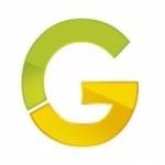 Logo da emissora Gera��o Digital Web R�dio