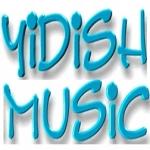 Logo da emissora Yidish Music