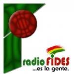 Logo da emissora Radio Fides Punata 96.9 FM