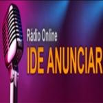 Logo da emissora Ide Anunciar